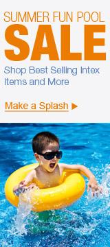Summer Fun Pool Sale