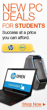 New PC Deals
