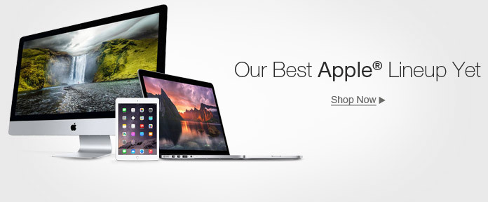 Our Best Apple Lineup Yet