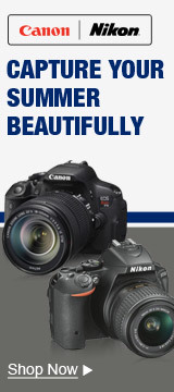 Capture Your Summer Beautifully