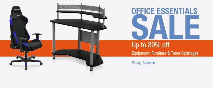 Office essentials sale