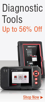 Diagnostic Tools Up to 56% Off