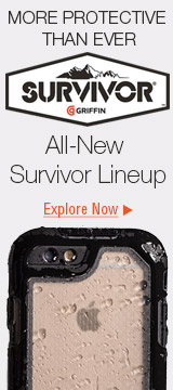 Griffin All-New Survivor Lineup