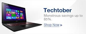 Techtober
