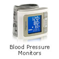 Save on digital blood pressure monitors