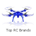 TOP RC BRANDS