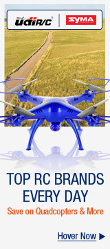 TOP RC BRANDS EVERY DAY