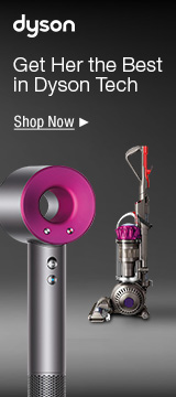 Get Her the Best in Dyson Tech