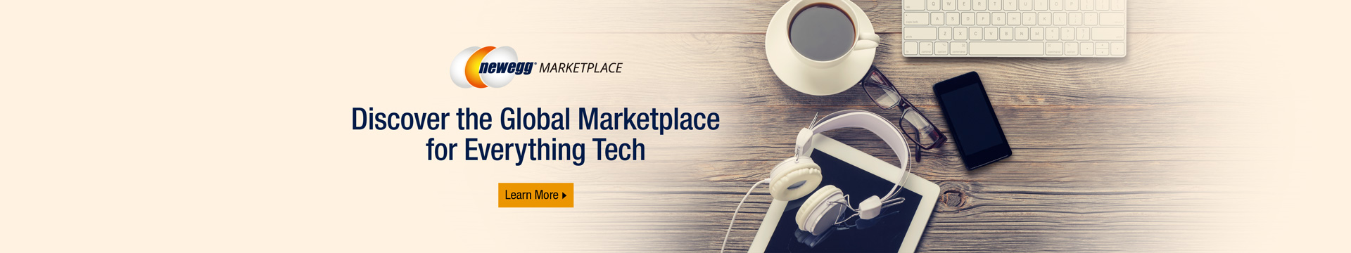 Discover the Global Marketplace for Everything Tech
