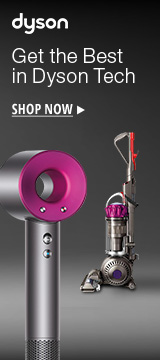 Get the Best in Dyson Tech
