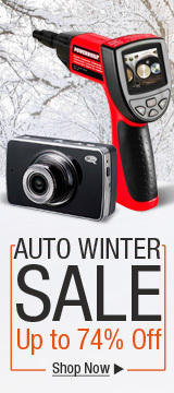 Auto winter sale
