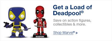 Get a load of DEADPOOL