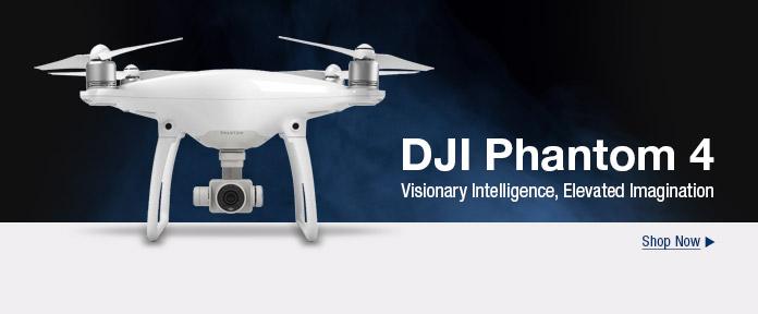 DJI Phantom 4