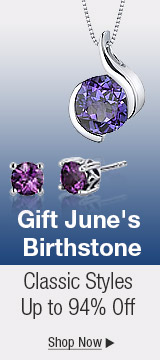 Gift June's birthstone