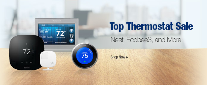 Top Thermostat sale
