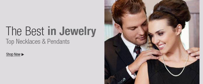 The best in jewelry