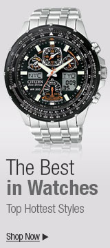 The best in watches