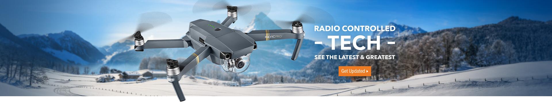 Drone Accessories - Newegg com