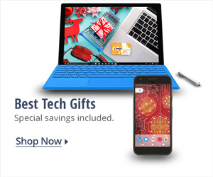 Best Tech Gifts with EGGXTRA SAVINGS