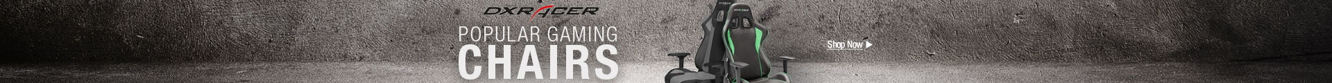 Popular Gaming Chairs