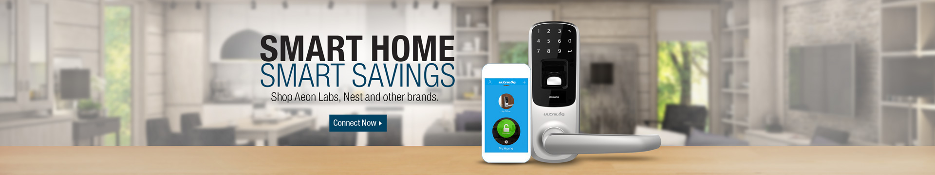 Smart Home Smart Savings