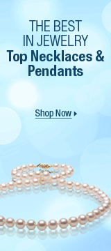 The best in jewelry top necklaces & pendants