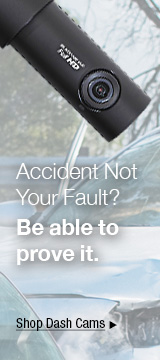 Accident not your fault? Be able to prove it
