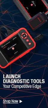 Launch Diagnostic Tools