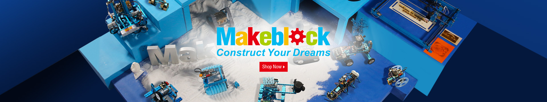 Construct your dreams