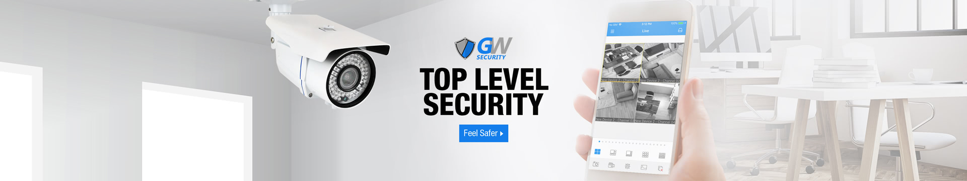 TOP LEVEL SECURITY