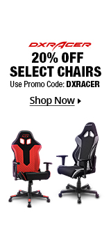 20% off select chairs