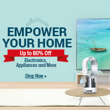 Empower your home