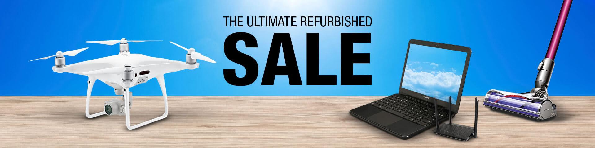 The Ultimate Refurbished Sale: $69 99 Samsung Chromebook