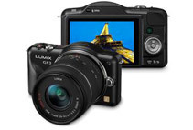 Refurbished Panasonic Lumix 12.1MP Digital Camera
