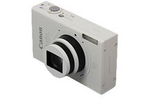 Canon PowerShot ELPH 530 10.1 MP 12X Optical Zoom