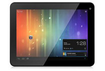 Kocaso 8 Dual Camera Android 4.0 Tablet PC - 1080p, 1.2Ghz, 4GB HDD