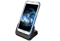 USB Cradle Charge Dock Station for Samsung Galaxy Note 2