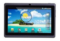 Zeepad 7 Android 4.0 1.5GHz Skype Video Calling and Netflix