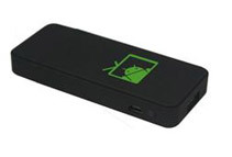 Android 4.1 Mini PC Dongle TV Box Media Center