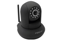 Foscam F18910W Wireless/Wired Pan & Tilt Surveillance Camera