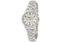 Bulova 96M109 Women's Adventurer MOP Watch