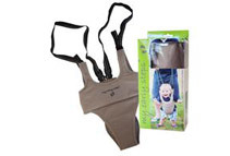 My Early Steps Learn to Walk Harness
