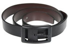 Reversible Security Friendy Belt