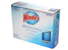 12-pc Windex Dry Cleaning Cloths - For Electronics