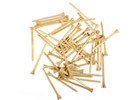 50-pc 3-1/4� Golf Hardwood Tees