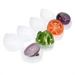 Small Fruit & Vegetable Storage Containers