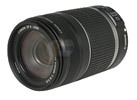 Canon EF-S 55-250mm Telephoto Zoom Lens