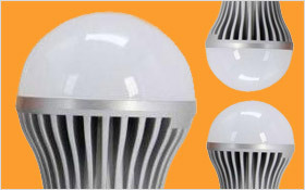 All types of light bulbs for your home