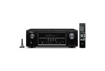 Denon AVR-S700W 7.2 Channel AV Receiver w/ Built-in Bluetooth & Wi-Fi
