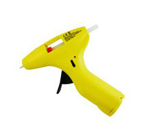 Einheat Cordless Glue Gun w/12 Glue Sticks (2 Colors)